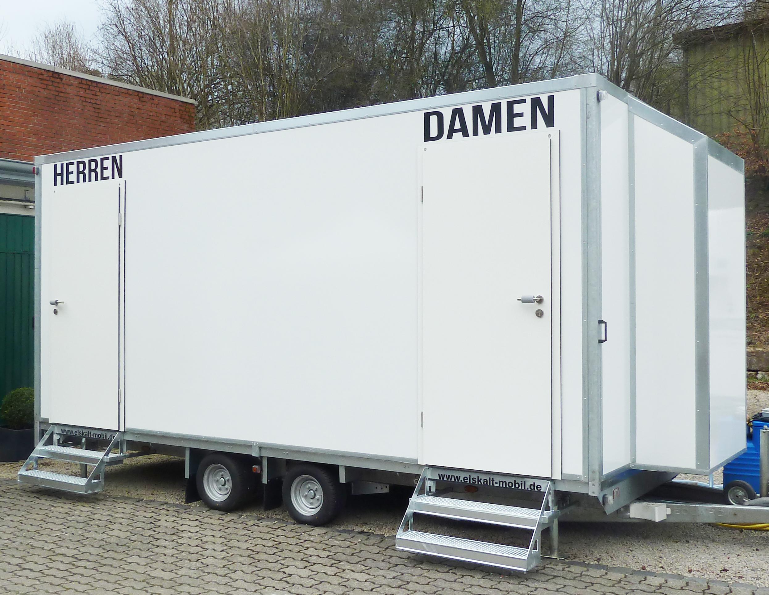 Feldmann Trennwandsysteme | WC-Trennwände, Bürotrennwandsysteme ...