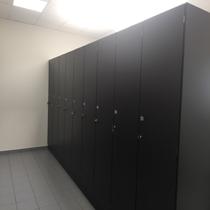 Feldmann Trennwandsysteme | WC-Trennwände ...